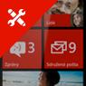 Nástroj podpory pro Windows Phone