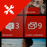 Windows Phone-supportværktøj