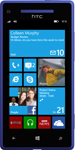 [DISCUSSION] Pourquoi WP8 n'a pas besoin de centre de notifications ? StartLiveTiles_Phone