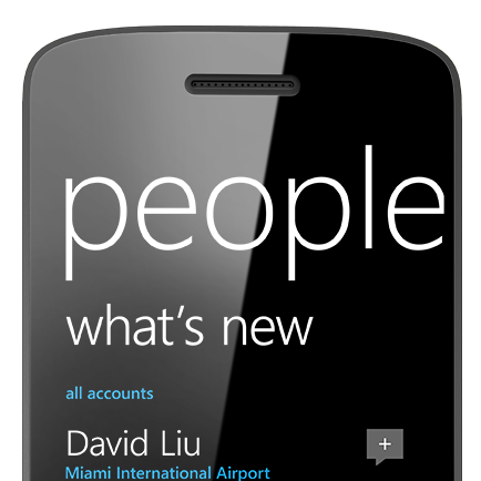 People Hub