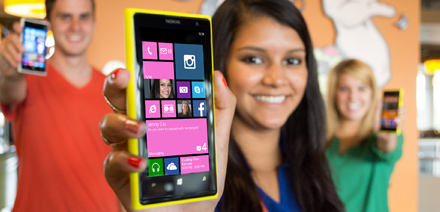 Four reasons to choose a Windows Phone