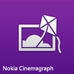 Nokia Cinemagraph