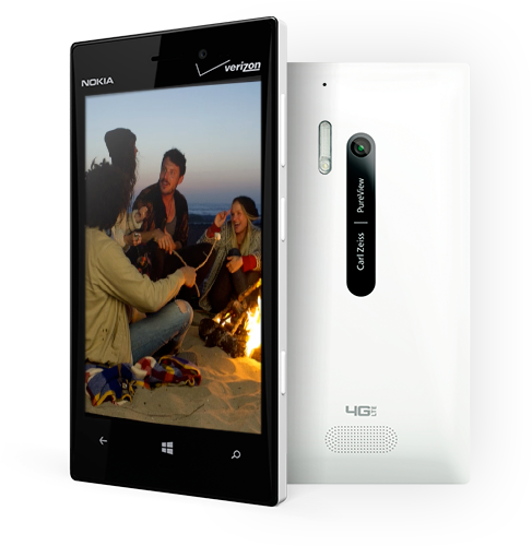 Put low-light in the limelight with the Nokia Lumia 928