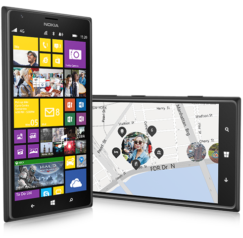 10 mẹo hay khi lướt web bằng điện thoại Windows Phone