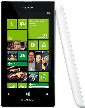 Nokia&#32;Lumia&#32;521