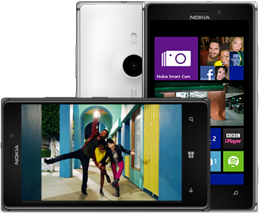 Get the Nokia Lumia 925 now