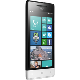 HTC 8S