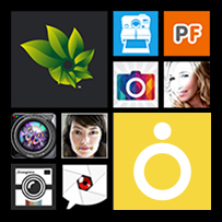 Imaging Apps