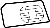 SIM card