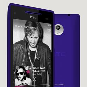 Sprint HTC 8XT
