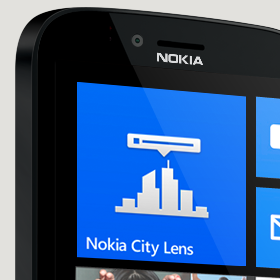 Nokia Lumia 822 local apps
