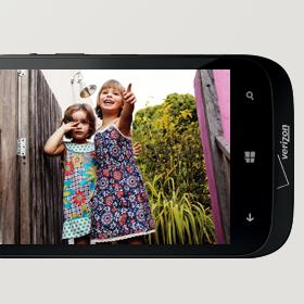 Nokia Lumia 822 camera