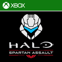 Get the new Halo: Spartan Assault