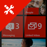 Windows Phone support tool