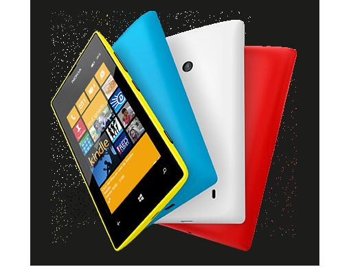 La mejor oferta de Lumia
