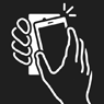 NFC-jakaminen