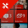 Outil de support Windows Phone