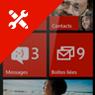 Outil de support Windows Phone