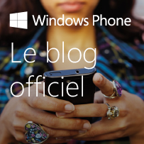 Actualités Windows Phone