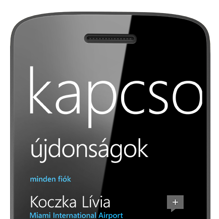 Kapcsolatok kzpont