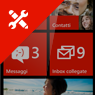 Strumento per il supporto di Windows Phone 7