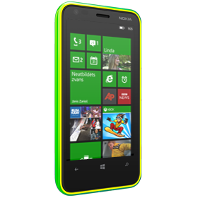 Nokia Lumia&#160;620