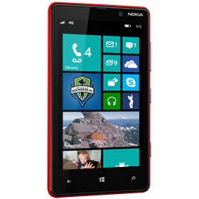 Nokia Lumia&#160;820