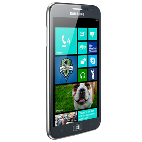Samsung&#160;Ativ&#160;S