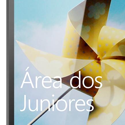 Área dos Juniores