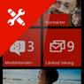 Supportverktyg för Windows Phone
