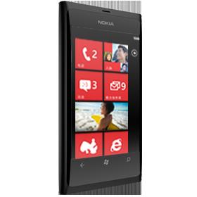 Lumia 800c
