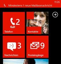 Windows Phone Deutschland