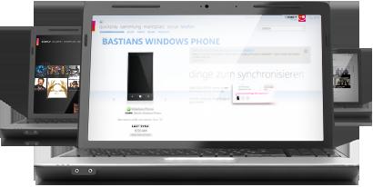 Zune-Software