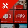 Herramienta de soporte técnico para Windows Phone