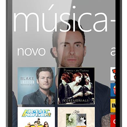Música + Vídeos